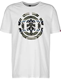 Element Blanket Icon Fill T-shirt L white