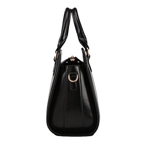 NiaNia - Sacchetto donna Nero (nero)