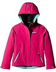 ICEPEAK Kinder Softshell Jacket Sherry JR