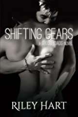 Shifting Gears: Volume 2 (Crossroads) Paperback
