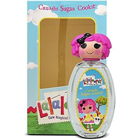 Marmol & Son Lalaoopsy Crumbs Sugar Cookie Eau De Toilette Spray 100ml