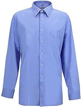 Arrivee -  Camicia classiche  - Basic - Classico  - Uomo