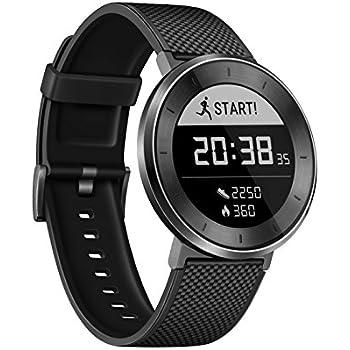 Herrenuhren FleißIg Q6 Smart Uhr Frauen Männer Herz Rate Monitor Blutdruck Laufen Fitness Schrittzähler Intelligente Uhr Sport Armband Smartwatch