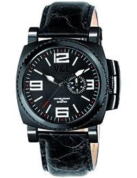 Reloj hombre V & L FIRST CLASS VL056701