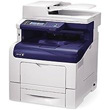 Xerox 6605V DN WorkCentre Stampante Funzione Copia/Stampa/ColourScan/Fax, Network, Duplex,