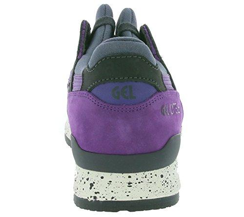 asics Gel-Lyte III Schuhe Sneaker Turnschuhe Violett H5P4L-3333 Violett