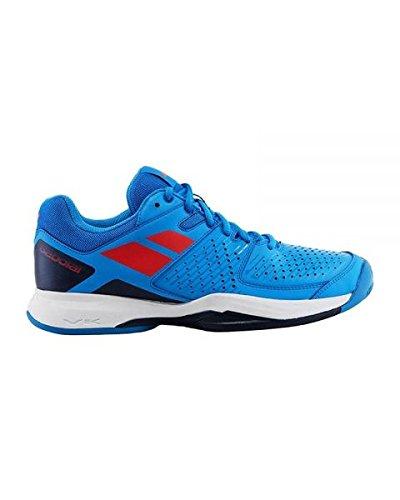 Babolat Herren Pulsion All Court Tennisschuhe Blau (Blue 132) 45 EU -