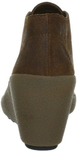 Clarks Nice Melody, Boots femme Marron (Tobacco Suede)