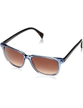 Tommy Hilfiger Unisex Rechteckig Sonnenbrille