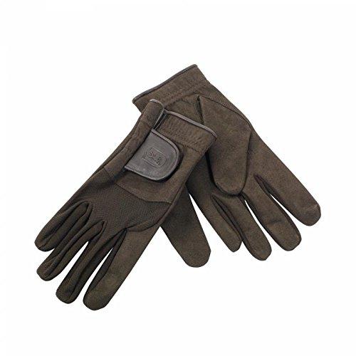 Deerhunter Shooting Handschuhe 8337, DH 393 Timber Test