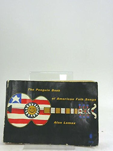 American Folk Songs, The Penguin Book of