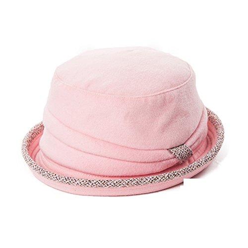 chapeaux-femmes-hiver-laine-beret-chapeau-de-pecheur-chapeau-de-laine-de-qualite-petites-capitales-b