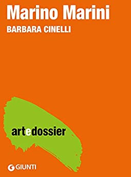 Barbara Cinelli  - Marino Marini (2018)