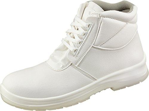 Sixton Sicurezza blanc Bergamo Picco Mixte Calzatura Di Blanc ptqwa1