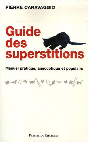 Guide des superstitions