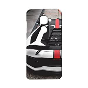 G-STAR Designer Printed Back Case cover for LeEco Le 2 / LeEco Le 2 Pro G1428