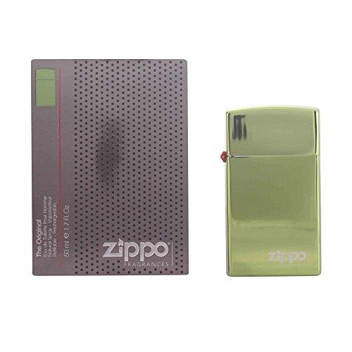 Zippo Fragrances The Original Acid Green Acqua di Colonia per Uomo - 50 ml