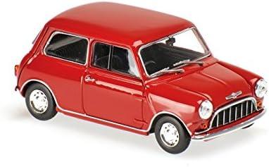 Maxichamps Miniature Voiture de Collection, 940138600, Rouge | Emballage élégant Et Robuste