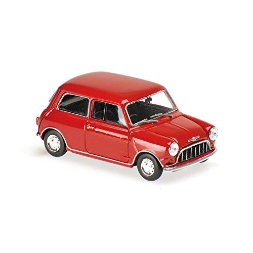 Preisvergleich Produktbild Morris Mini 850 MK I (red) 1960