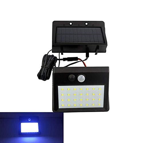 LED-Außenwandleuchte 22 x