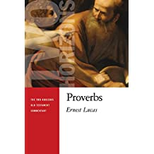 Proverbs (The Two Horizons Old Testament Commentary (THOTC)) (English Edition)