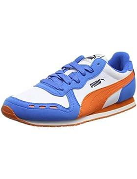 Puma Unisex-Kinder Cabana Racer Sl Jr Sneaker