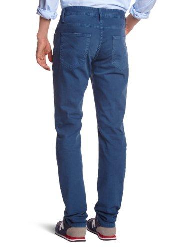 Selected - Pantalon - Homme Bleu (Blue)