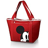Disney Classics Mickey Mouse Topanga Insulated Cooler Tote