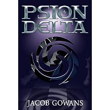 Psion Delta (Psion series #3) (English Edition)