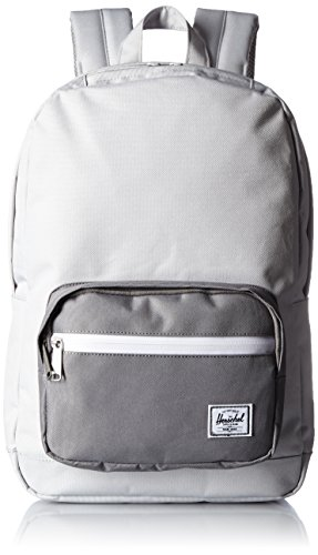 Herschel Supply Company SS16 Casual Daypack, 15.5 Liters, Lunar Rock/Grey 10211-00908-OS