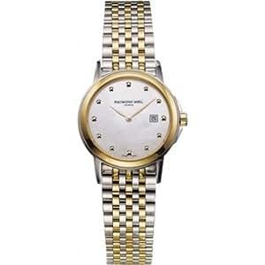 Raymond Weil 5966-STP-97001 Ladies Tradition Watch