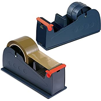 Desktop Amp Bench Tape Dispenser For Single 50mm Wide Or