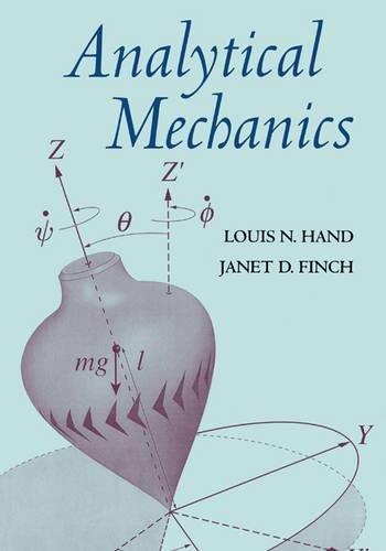 Analytical Mechanics Paperback