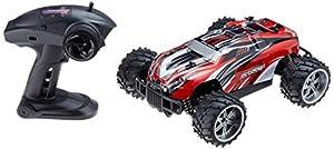 ThomaxX T759Radio Gra peces bestuurbare Auto Schaal 1: 16x de Truggy Eagle RTR