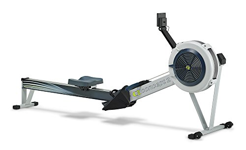 Concept2 - Remo indoor d/pm5, tamaño 240x60x90cm, color gris