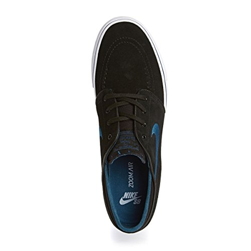 Nike , Baskets pour homme taille Black/blue force-white