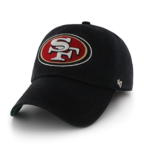NFL '47Franchise Kappe Small schwarz