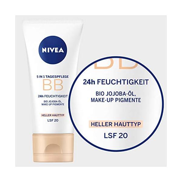 Nivea – Bb cream, 50 ml