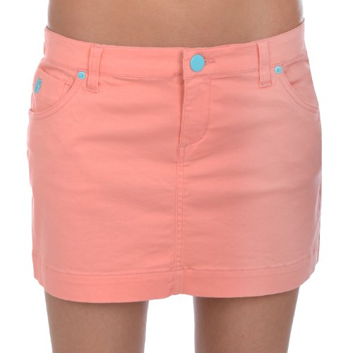 fenchurch-fendi-womens-ladies-short-mini-skirt-pink-xs