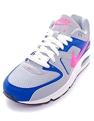 Nike Air Max Command Women Schuhe lite magenta grey-hyper pink-hyper cobalt - 36,5