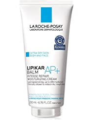 LIPIKAR BAUME AP+ baume relipidant anti-irritations 200 ml