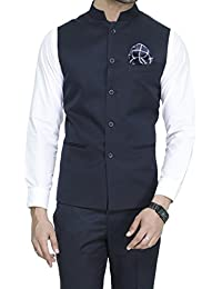 f413f7208 Amazon.in  Blues - Suits   Blazers   Men  Clothing   Accessories