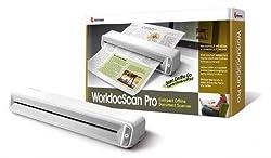 Penpower Worldocscan Pro Compact Offline Dokumentenscanner