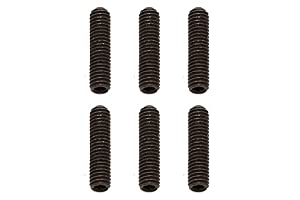 Team Associated ae81258 - M3 X 12 Mm Juego Screw (10pcs)