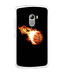 CRAZYMONK DIGITAL PRINTED BACK COVER FOR LENOVO K4 NOTE