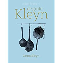 De grote Kleyn: culinair compendium