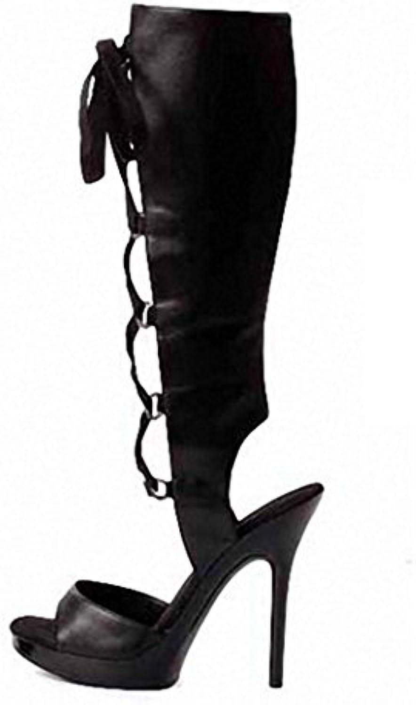 Birkenstock Arizona Leder Softfootbed, Zuecos para Mujer -