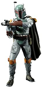 Star Wars Boba Fett Return of the Jedi Vers. ArtFX [Import allemand]