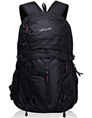 F Gear Ops 29 Ltrs Black Casual Backpack (2375)