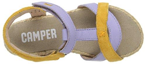 Camper Xpn K800034-001 Sandales Enfant Multicolore